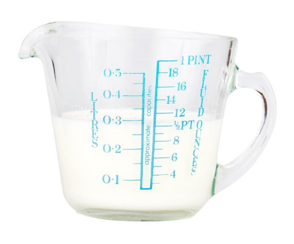 How Many Fluid Ounces Are In A Gallon