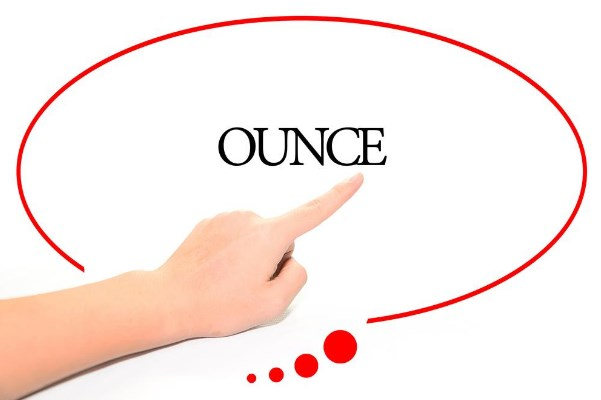 What Is An Ounce
